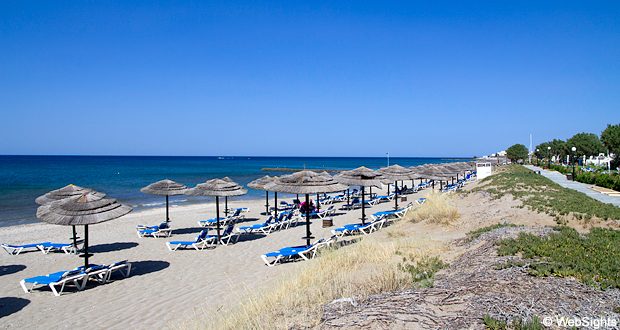 Hotel Lyttos Beach Kreta Analipsis