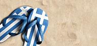 Kreta strande