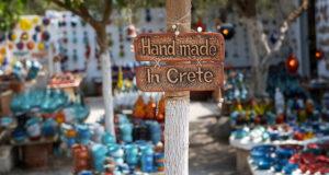 Märkte auf Kreta
